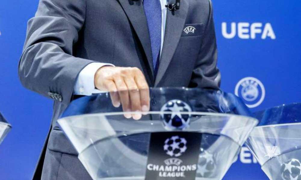 Definidos los grupos para la próxima edición de la Champions League 2019-2020