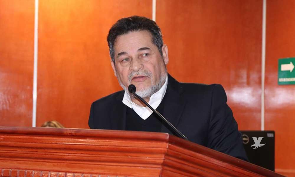 Ampliación de gubernatura a 5 años será puesta en consulta ciudadana: Dip. Catalino Zavala