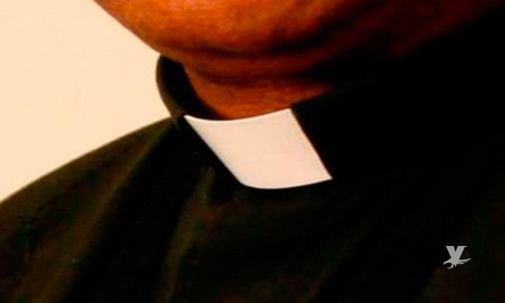 Sacerdote es detenido en México por violar a una niña que recibía clases para su Primera Comunión