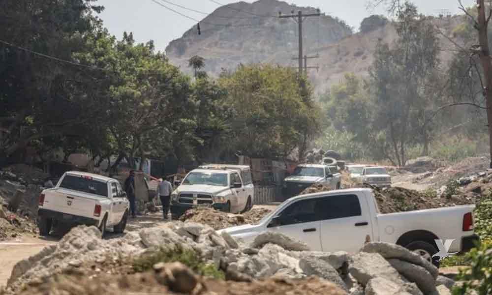 Hombre es detenido por el asesinato de una mujer y una niña en Tijuana