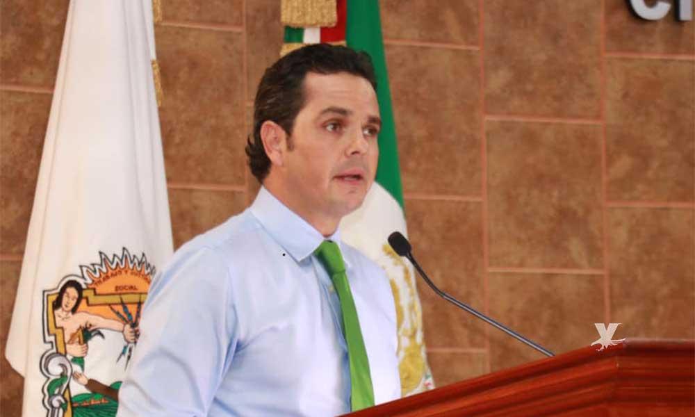Exhortan al Ayuntamiento de Tijuana para que modifique concesión de parquímetros