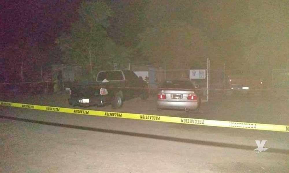 Ataque armado en Tecate está relacionado con drogas: Gobernador