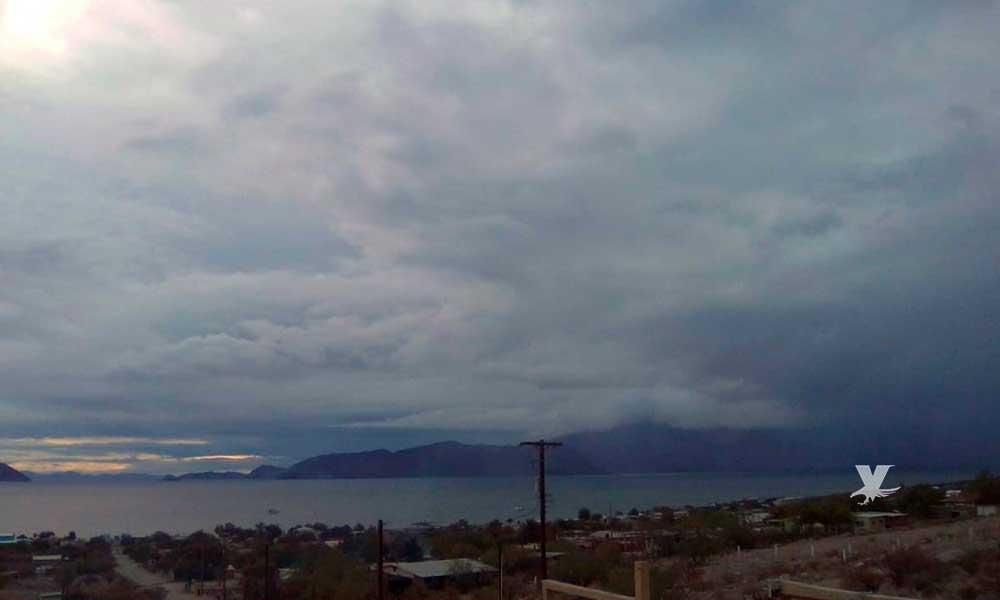 Tormenta tropical IVO tocará costas de Ensenada con lluvias menores y alto oleaje