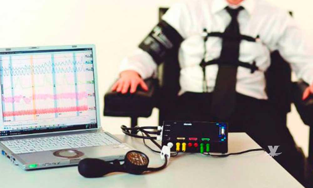 Evalúan a elementos de seguridad en exámenes de control y confianza en BC