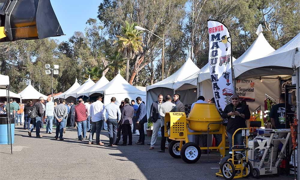Preparan la 'Expo Construcción Ensenada 2019' este 24 y 25 de octubre