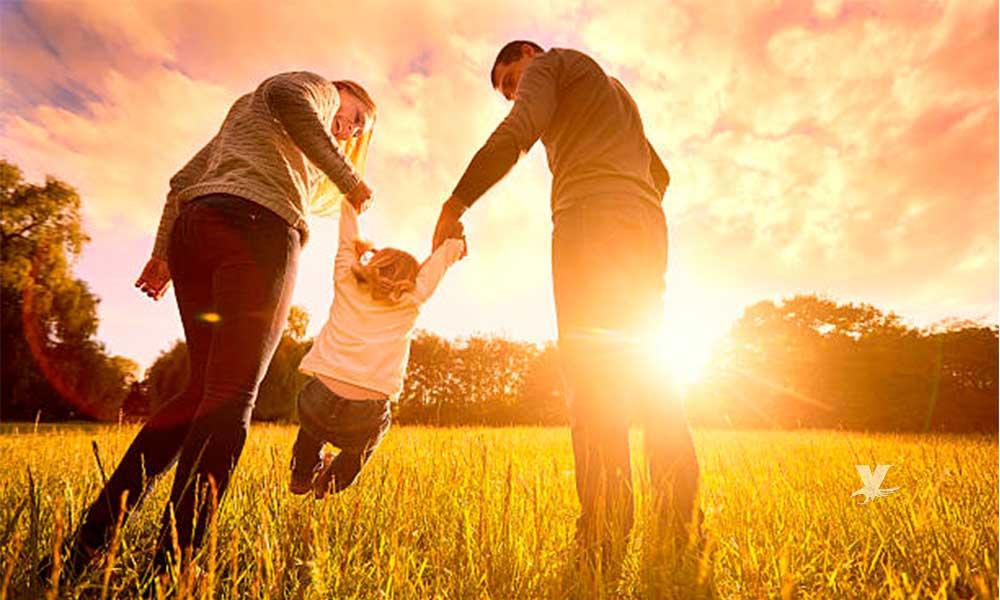 Tener hijos te hace más feliz, que quedarse sin hijos: Estudio