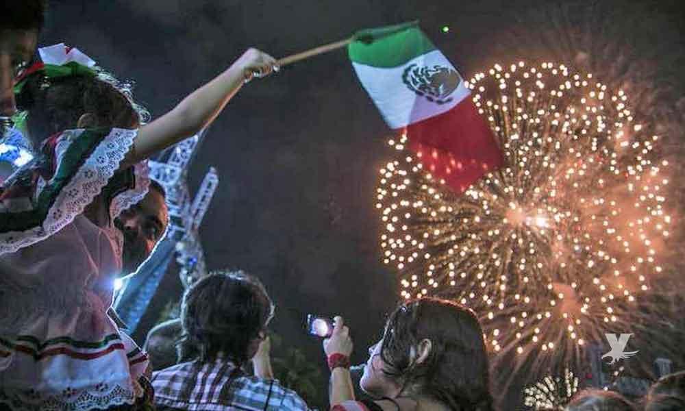 Queda prohibida la venta y detonación de cohetes en Tijuana