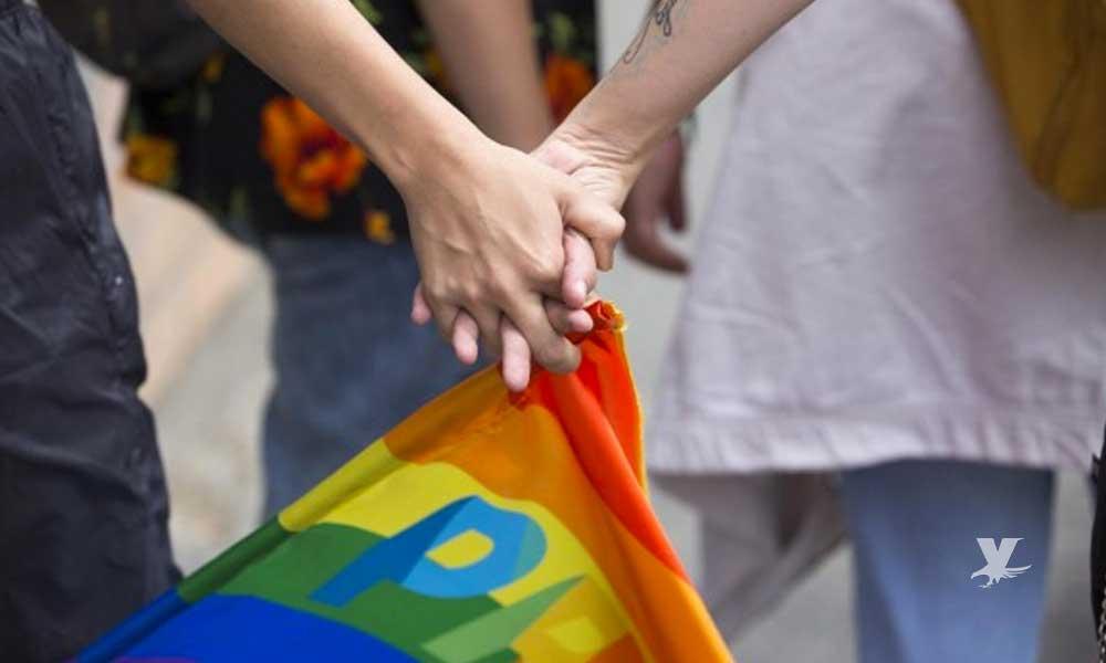 """""""No existe un Gen-Gay en el ADN"""": Investigadores"""