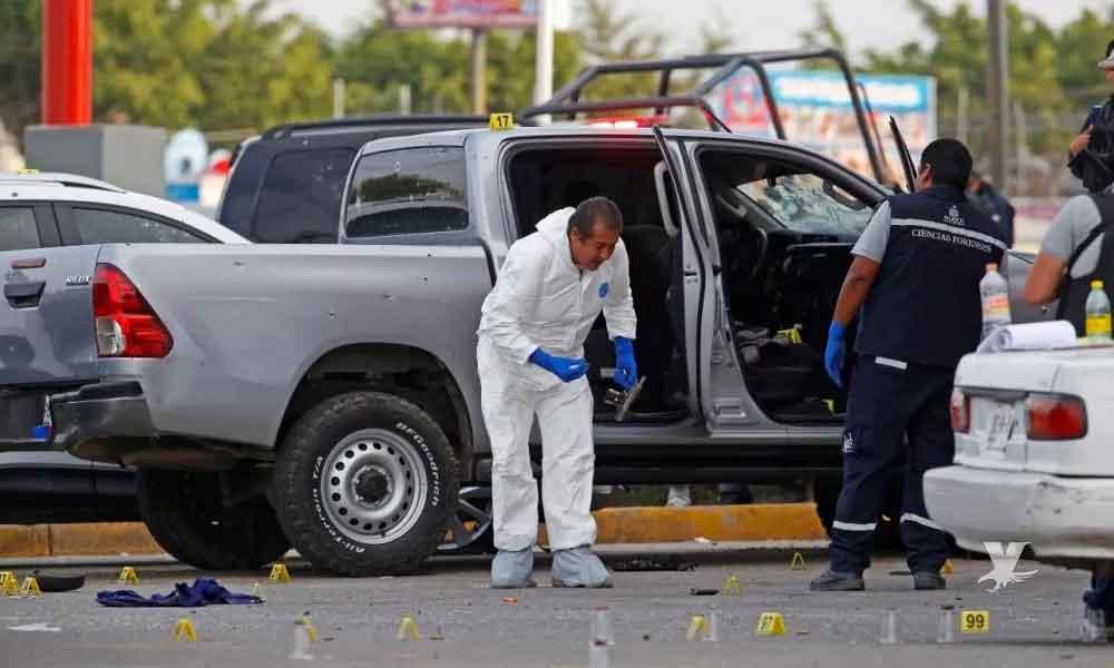 Julio el mes más violento en Tijuana con 238 homicidios