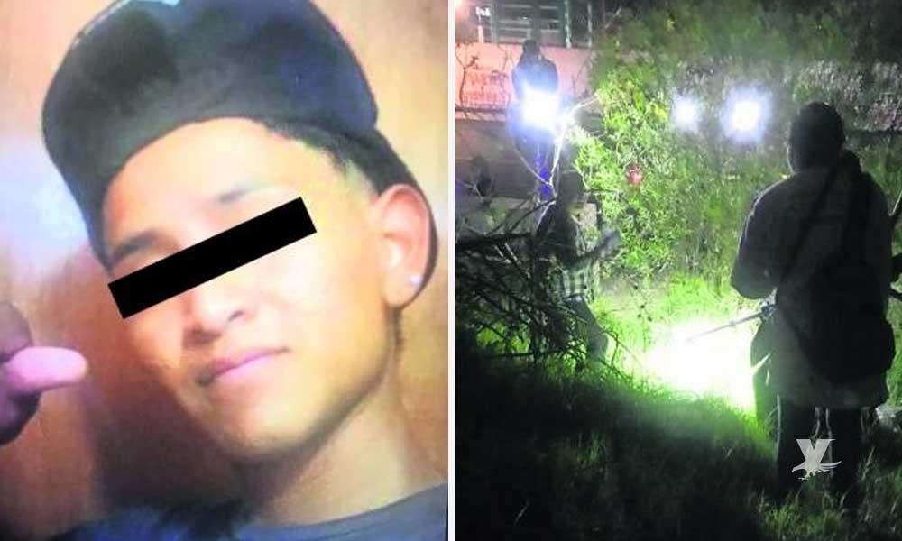 Joven mata y descuartiza a su abuela para después tirarla en el bosque