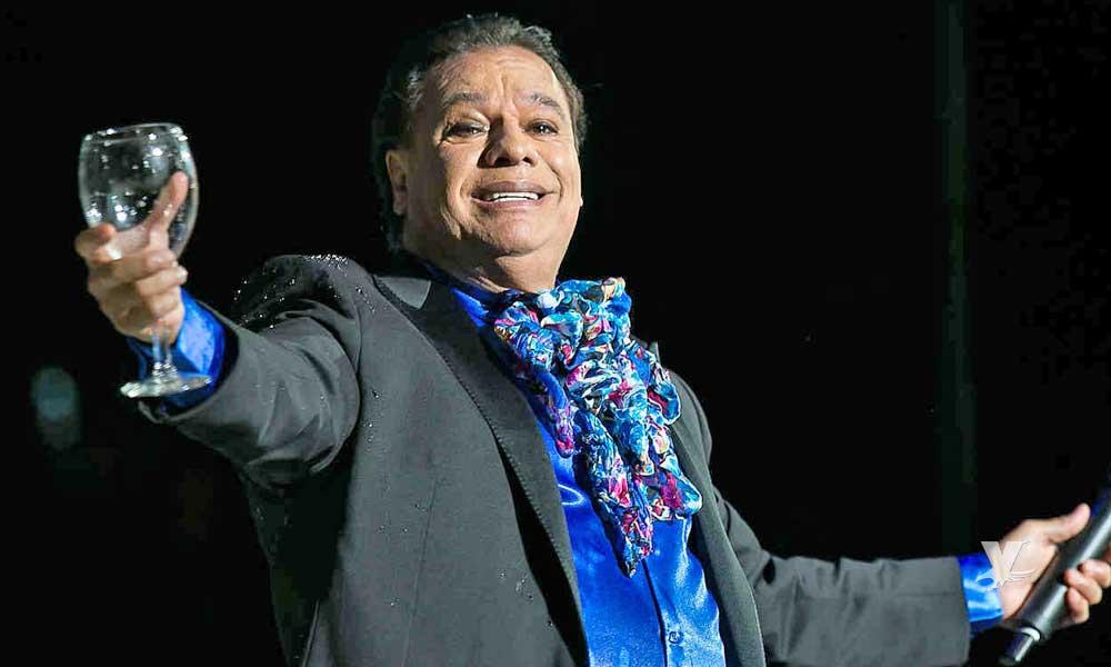 """Manager de Juan Gabriel dice que el cantante """"siempre sí se murió"""""""