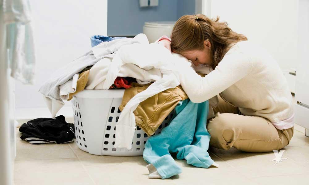 ¿Es necesario lavar la ropa nueva antes de utilizarla por primera vez?