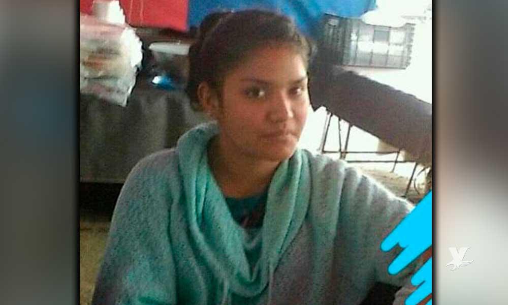 Joven mujer se encuentra desaparecida en Tijuana
