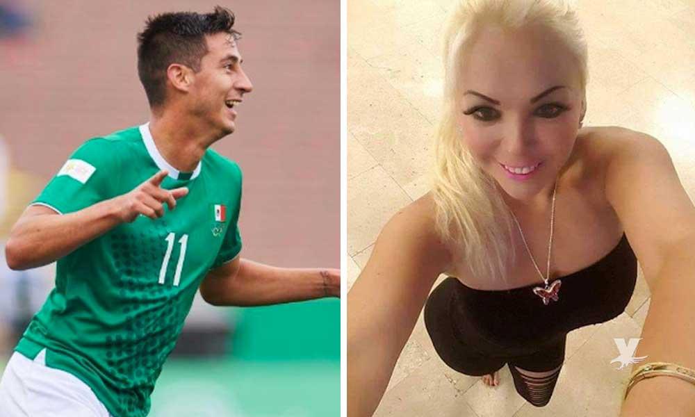 (VIDEO) Mauro Lainez involucrado en escándalo sexual con modelo de Perú