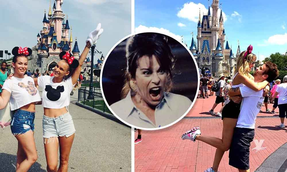 Mujer pide que Disney impida la entrada a sus parques a los millennials