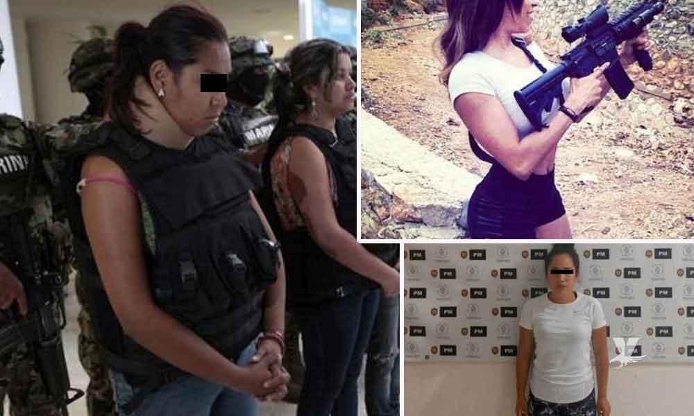 Mujer del CJNG enamoró, secuestró y asesinó a futbolista del Veracruz