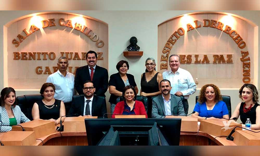 Rinde su Tercer Informe de Gobierno Nereida Fuentes González