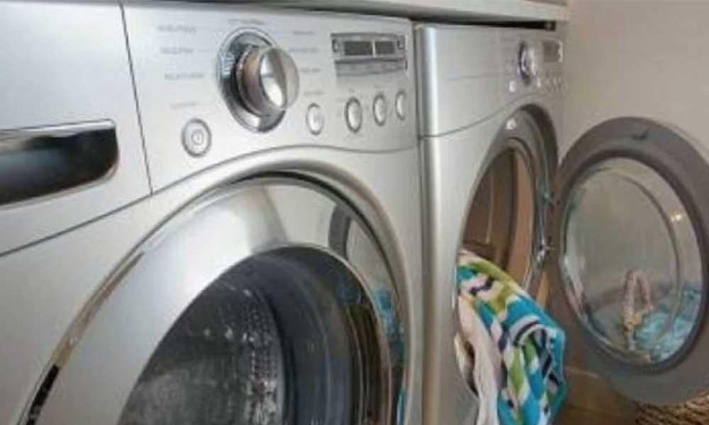 Muere un pequeño de 3 años dentro de una lavadora
