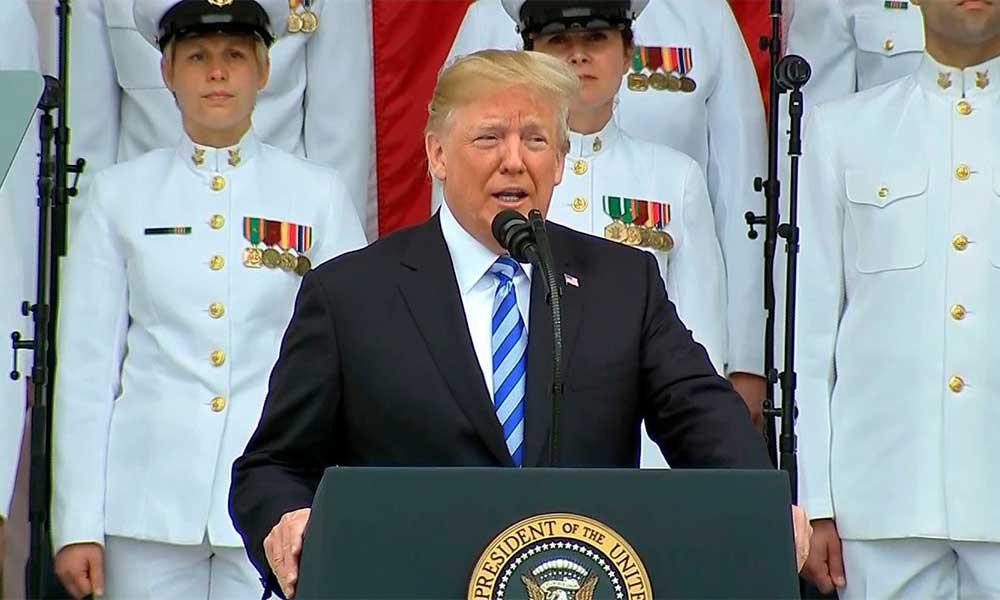 Solicitantes de tarjeta verde y visa podrían ser rechazados si tienen bajos ingresos o poca educación: Nueva regla de Trump