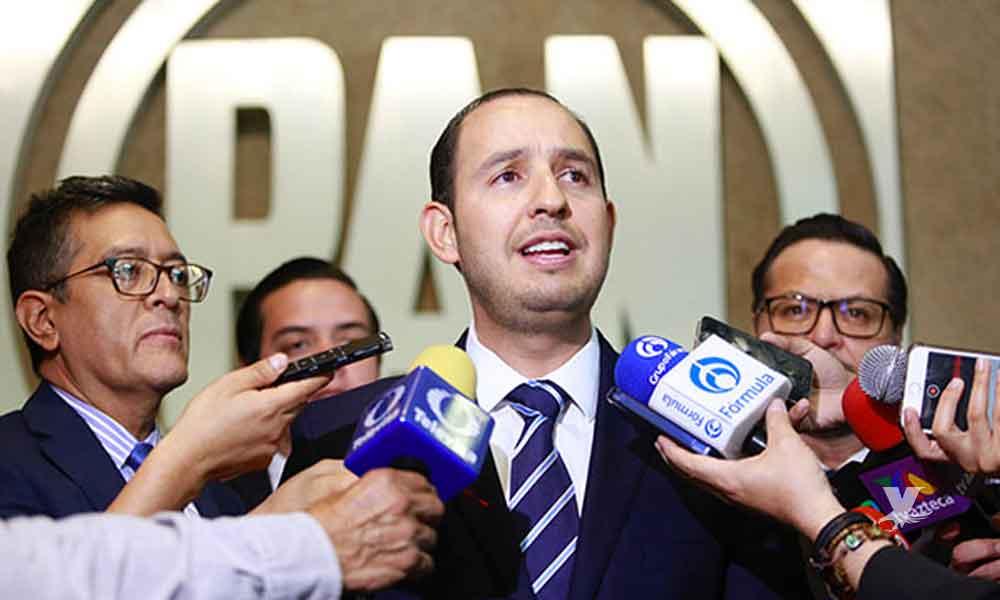 "Expulsan a 7 diputados del PAN en Baja California por aprobar la ""Ley Bonilla"""