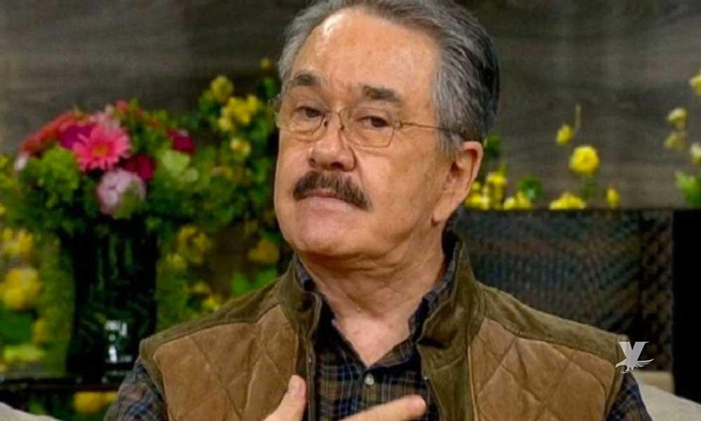 Pedro Sola confiesa quién es su pareja y cómo se enamoró de él