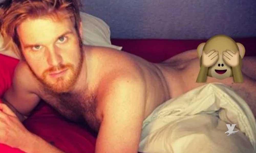 Hombre mezcla drogas y viagra, ahora está hospitalizado con una erección que tiene 2 semanas