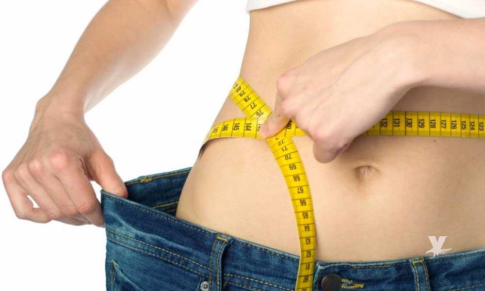 Perder peso y perder grasa no es lo mismo, ¿Qué es mejor?