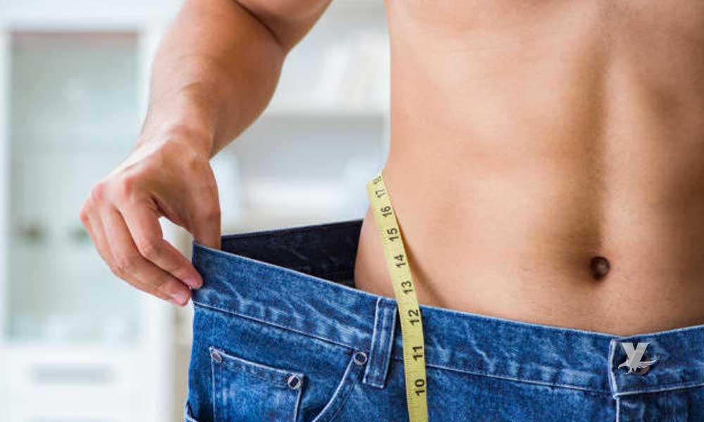 Estudio revela secreto que no fallará si deseas bajar de peso