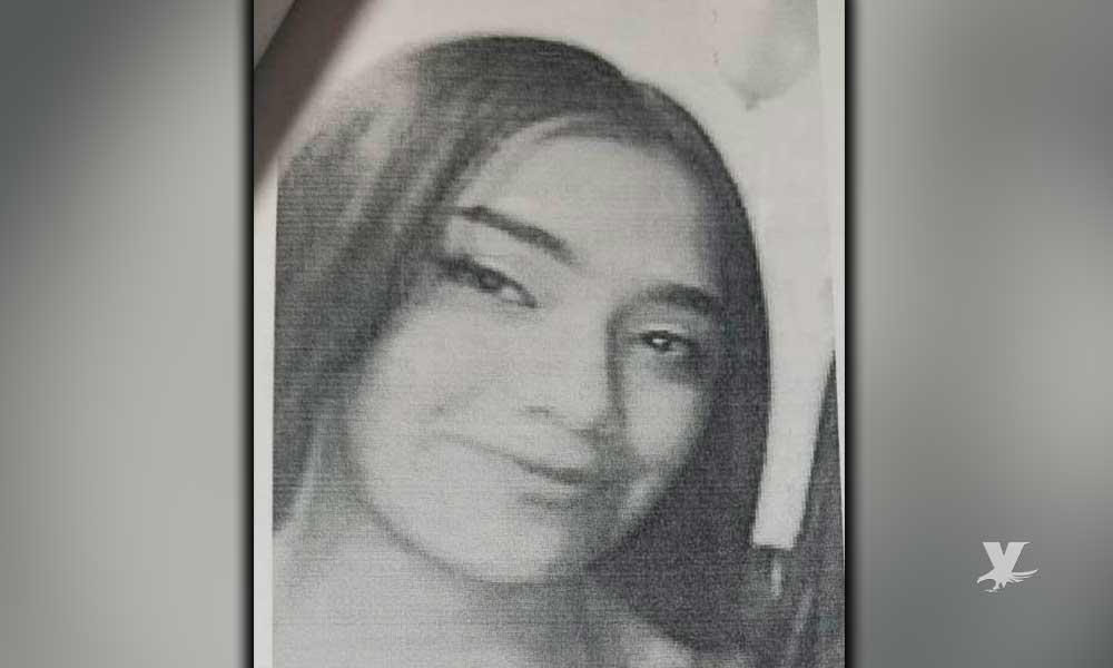 Esmeralda Hernández de 16 años desapareció en Tijuana