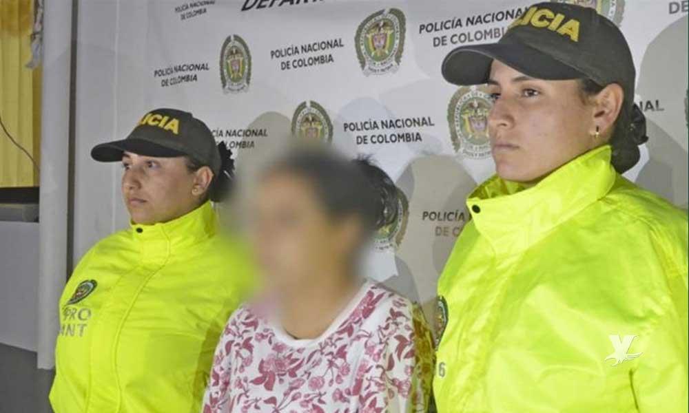 Madre mata a sus gemelos recién nacidos y los esconde en la habitación de su hija