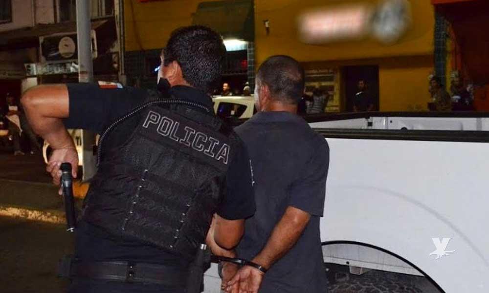 Detienen a tres hombres en Ensenada acusados de abuso sexual en contra de menores de edad