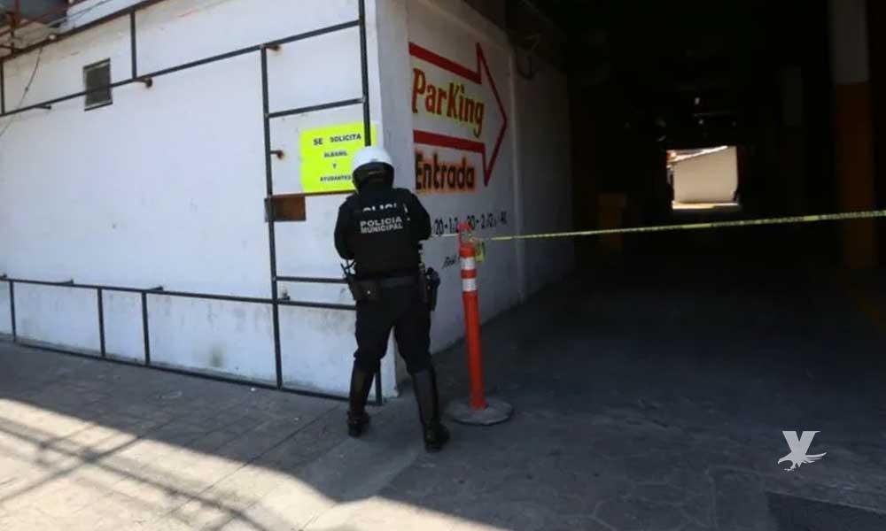 Dejan cabeza y narcomensaje en conocido bar de Tijuana