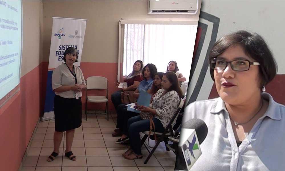 Arrancará Programa Bilingüe en primaria Memorial Morse de Tecate
