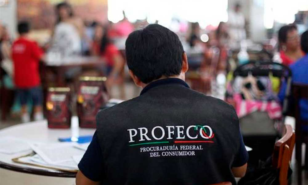PROFECO cierra oficina en Mexicali y la traslada a Tijuana