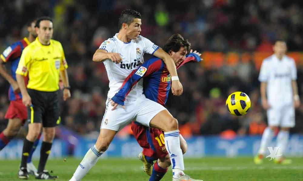 Cristiano Ronaldo dice ser mejor que Messi por ganar la Champions con diferentes clubes