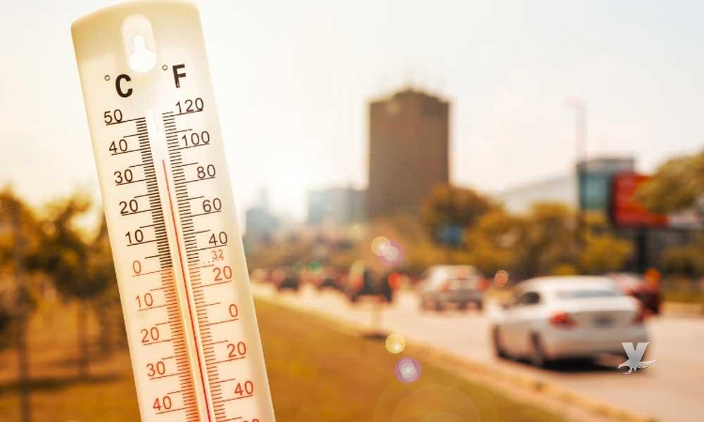 San Diego en alerta por altas temperaturas en los próximos días