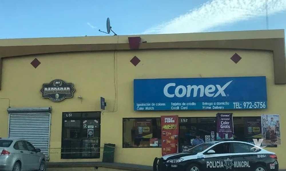 Hombre es liberado en Tijuana; se encontraba privado de la libertad en un bar