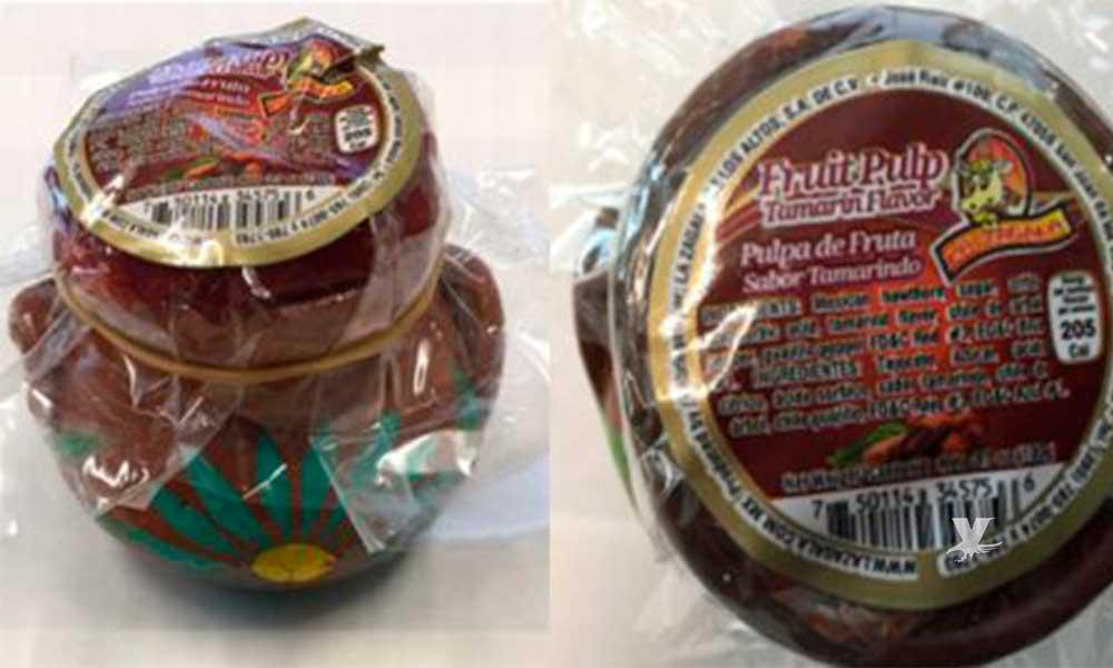 Alertan por tamarindo mexicano contaminado con plomo
