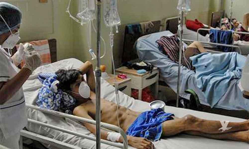 San Diego reporta 3 casos de tuberculosis