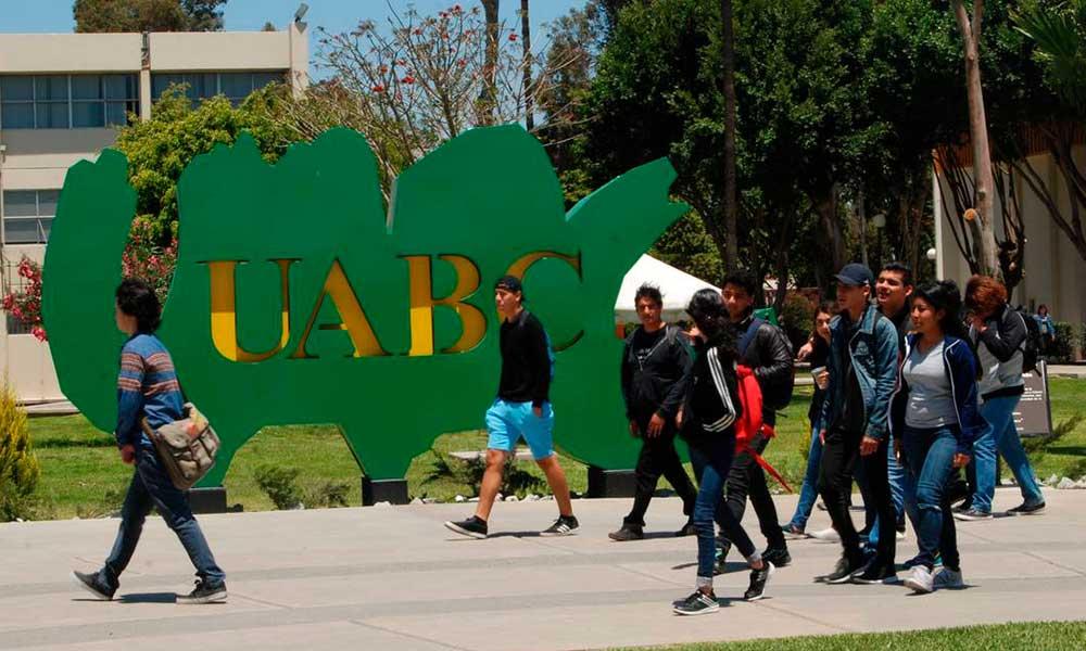 Octubre será un mes crítico por deuda millonaria: UABC