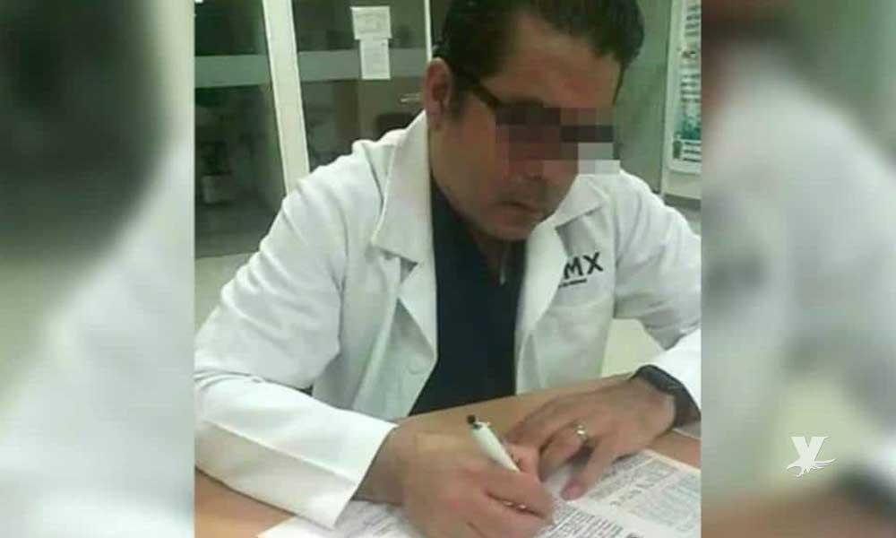 Juez libera a médico que violó y embarazó a paciente terminal