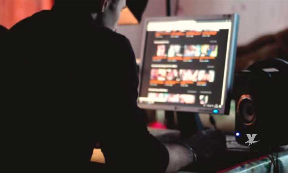 Descubren virus que te puede grabar mientras observas páginas con contenido para adultos