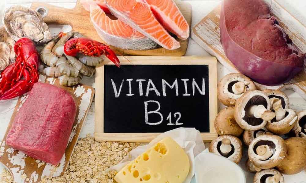 Como saber si tu cuerpo necesita más vitamina B12