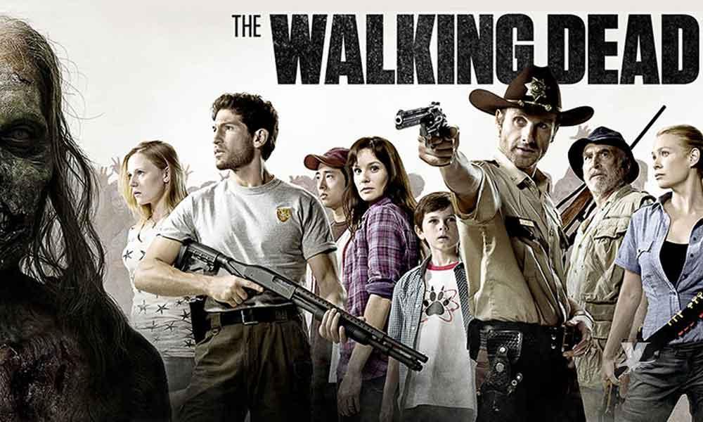 "Actor de ""The Walking Dead"" muere a causa de cáncer"