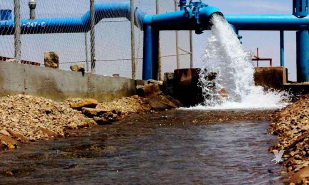 Baja California de los estados con menos problemas por falta de agua potable