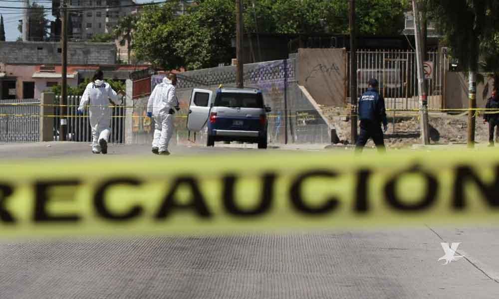 Baja California entre los estados que más alteran los números de muertos en México