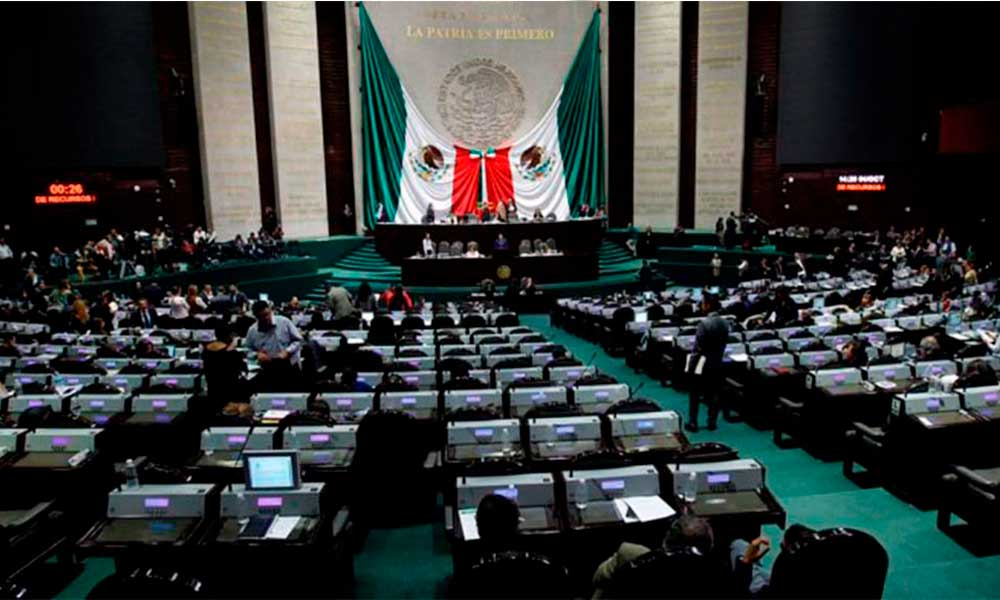 Presentan Diputados del PAN queja ante la CNDH por utilización ilegal de fondos del Seguro Popular