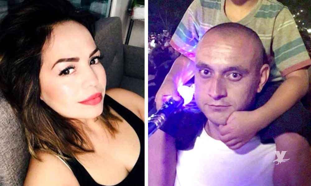 Culpable hombre que quemó viva a su ex pareja en Tijuana