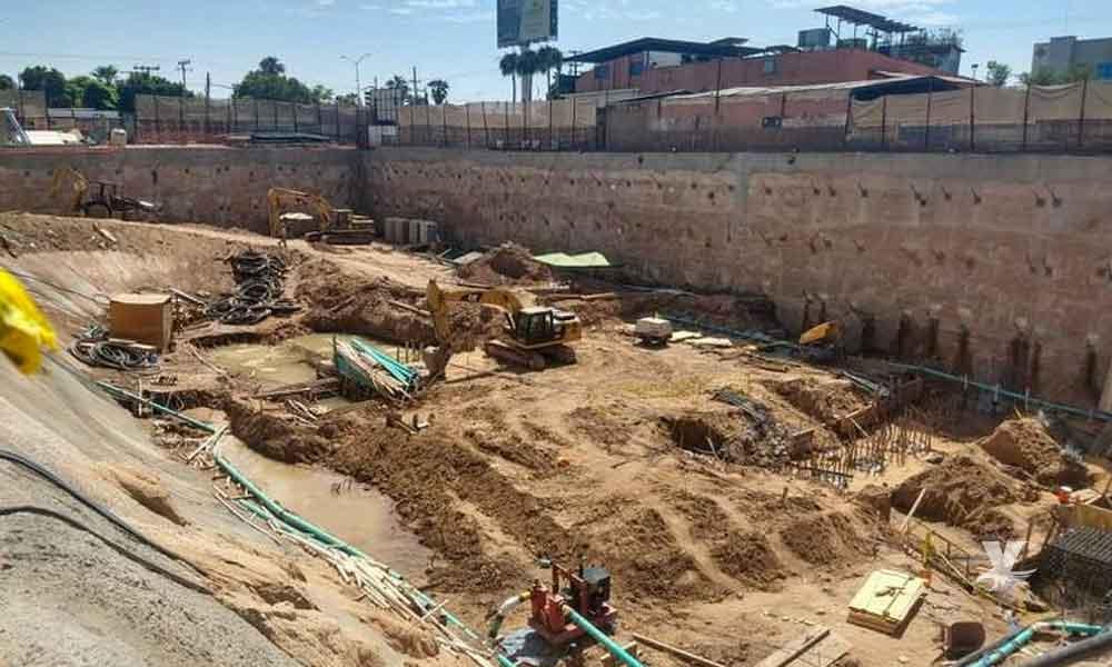 Empresa constructora de Mexicali es multada por trato inhumano a sus empleados