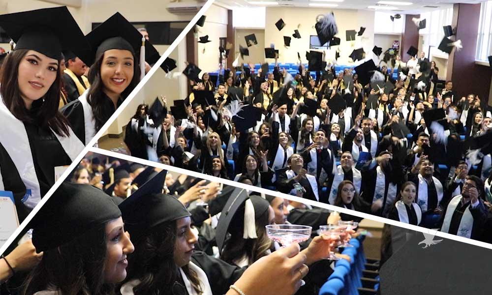 Se gradúan 606 nuevos Ingenieros de la Universidad Tecnológica de Tijuana